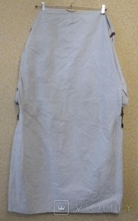 Старая вышитая сорочка., фото №13
