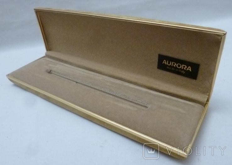 Футляр от ручки или карандаша Aurora., фото №2