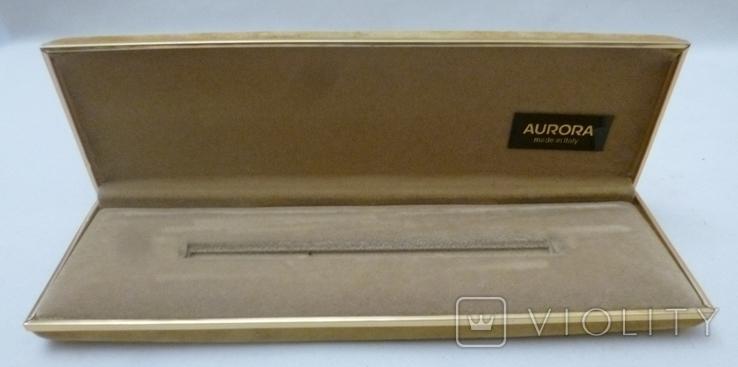 Футляр от ручки или карандаша Aurora., фото №3