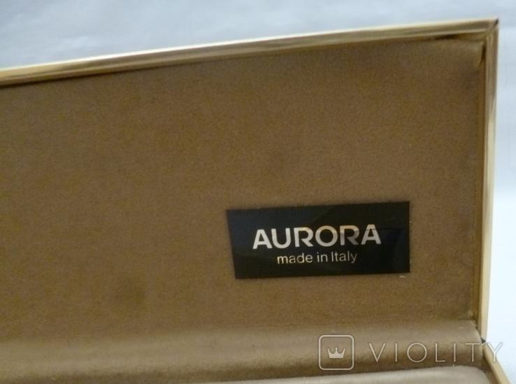Футляр от ручки или карандаша Aurora., фото №5