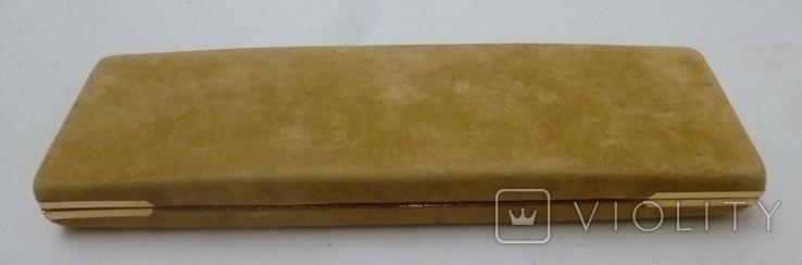 Футляр от ручки или карандаша Aurora., фото №13