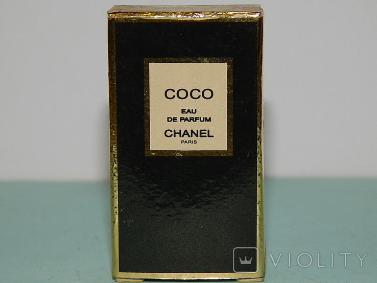Флакон Coco Chanel France, фото №2