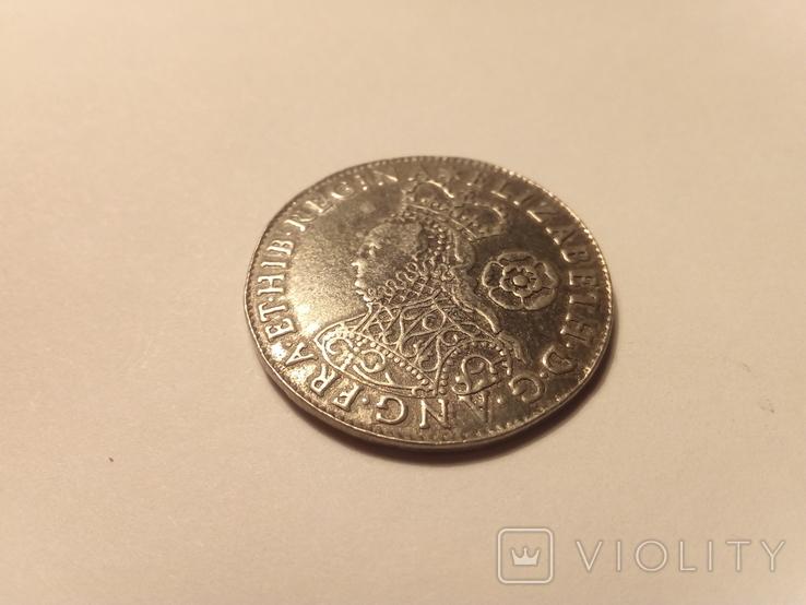 Монета копия, фото №4