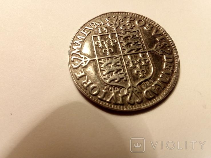 Монета копия, фото №6