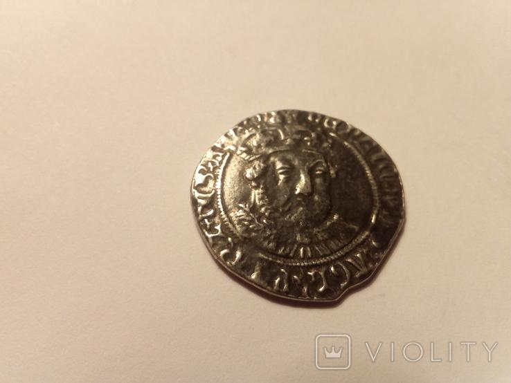 Копия монеты, фото №3
