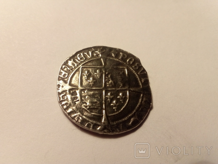 Копия монеты, фото №5