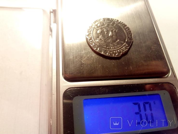 Копия монеты, фото №8