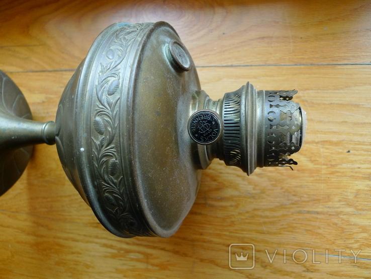 "Лампа керосиновая ""Volks Brenner"" (модерн), фото №4"