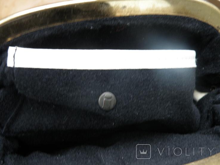 Белая сумочка, фото №9