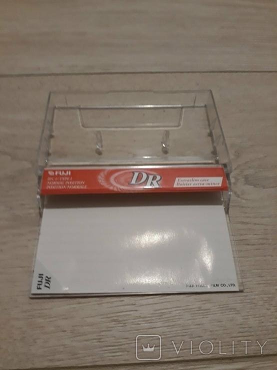 Магнитофонная кассета FUJI, фото №8