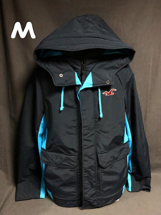 Куртка Hollister размер M, фото №2