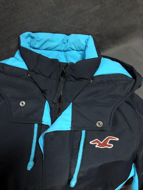 Куртка Hollister размер M, фото №5