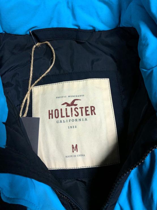 Куртка Hollister размер M, фото №6