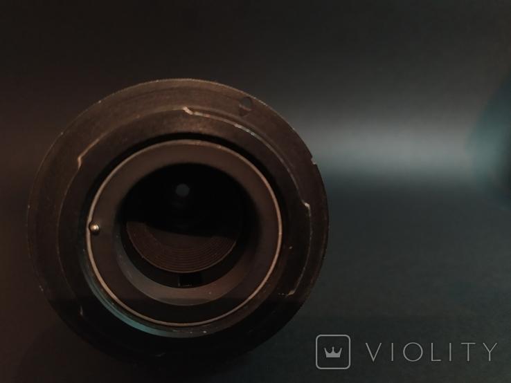 Обктив AUTO-REVUENON 15.6/300 mm, фото №7