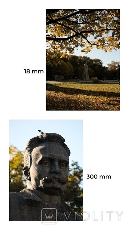 Обктив AUTO-REVUENON 15.6/300 mm, фото №10