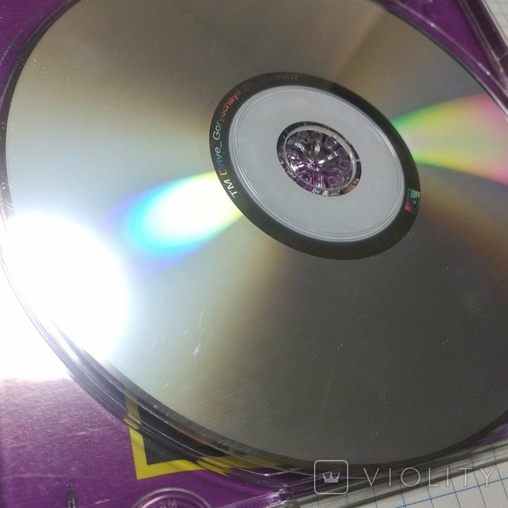 "Компакт-диск сборник ""Горячая 20-ка 2006"", фото №6"