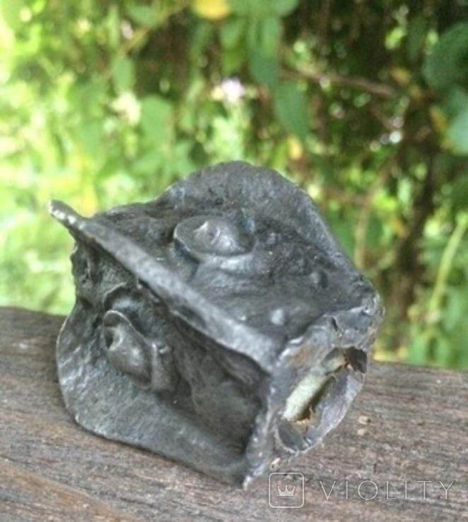 Булава-пернач. Копія, фото №6