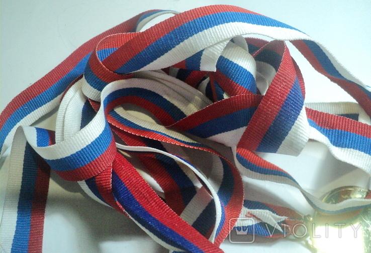 Спортивные медали, фото №8