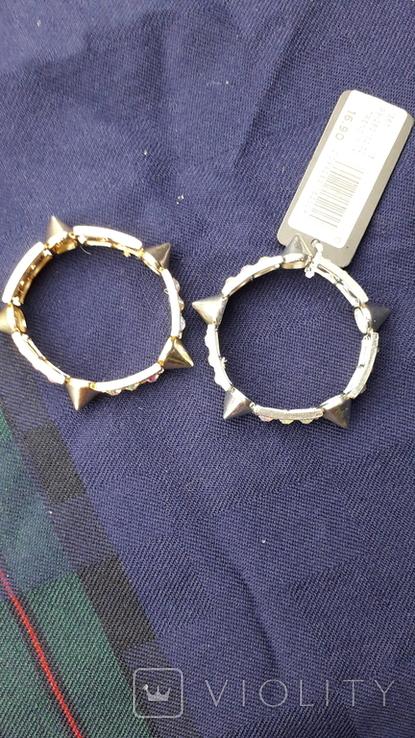 Два браслета, фото №2
