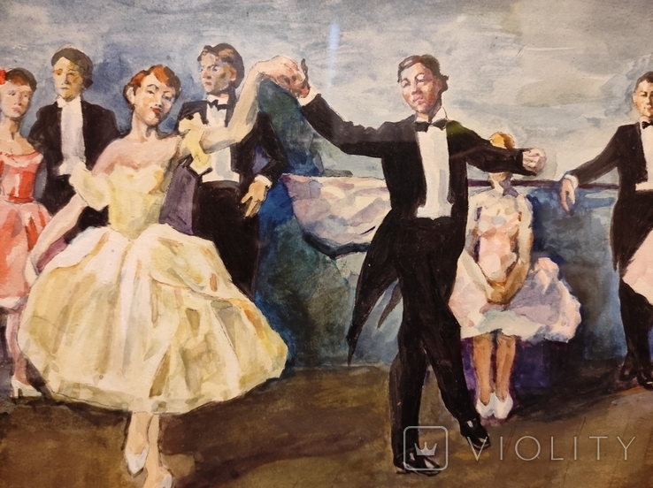 """""""Школа бальных танцев"""", фото №3"""