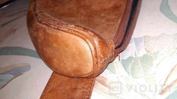 Рюкзак с пришитым кошельком, фото №6