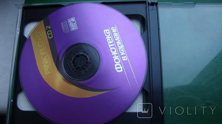 CD-R 5шт, фото №3