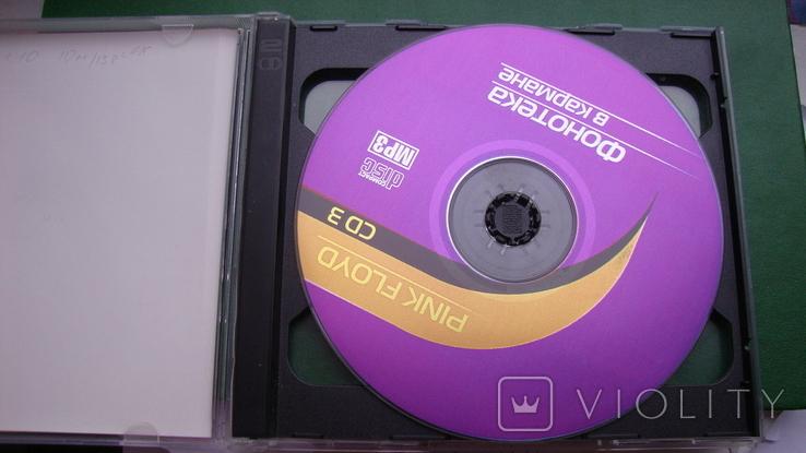 CD-R 5шт, фото №4