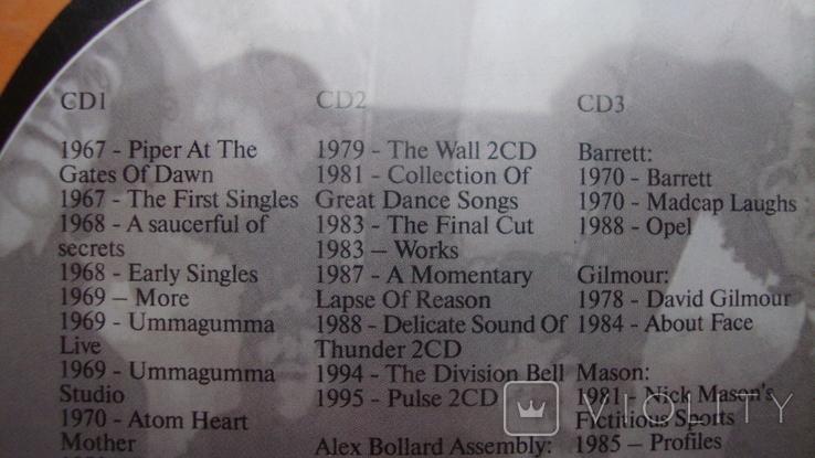 CD-R 5шт, фото №5