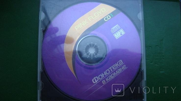 CD-R 5шт, фото №11