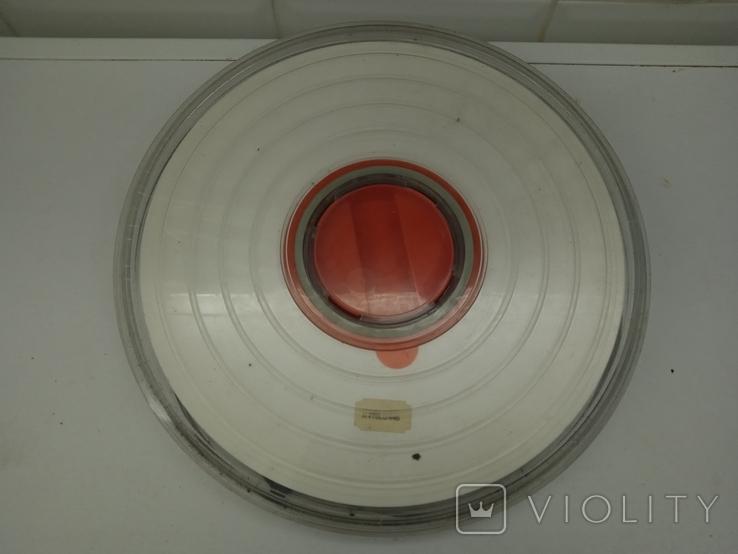 Бобина магнитная лента BASF computer tape, фото №4