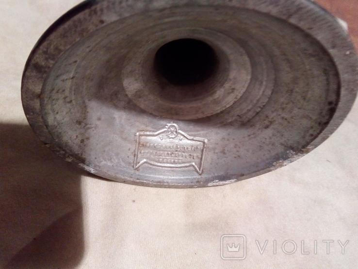 Керасиновая лампа, фото №4