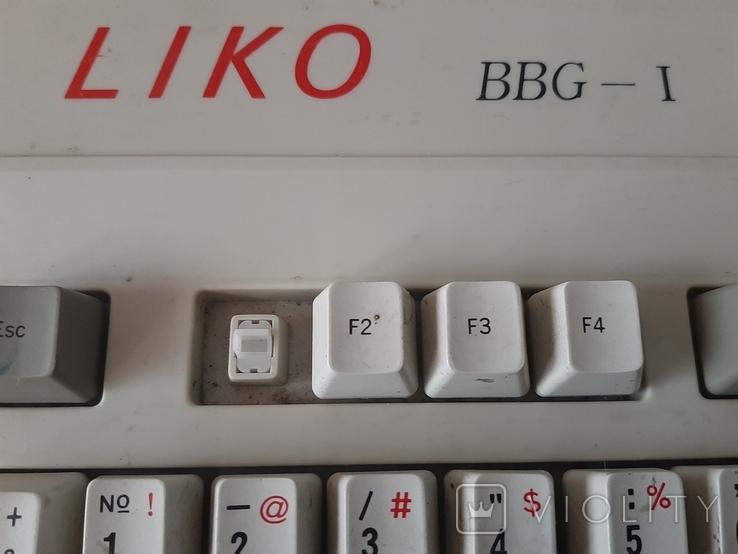 Игровая приставка Liko BBG -1, фото №4