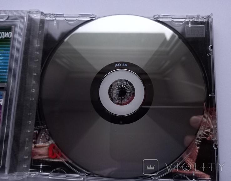 CAR-MAN. Daimond collection. MP3., фото №5