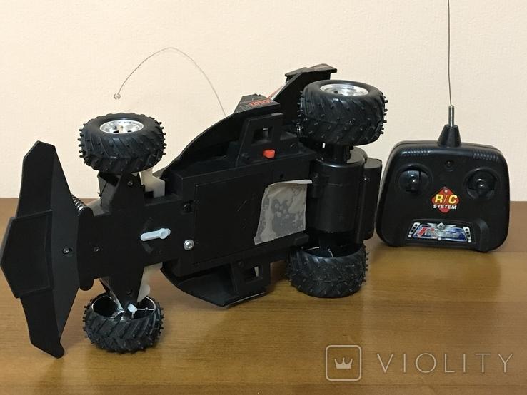 Гоночная машина на радиоуправлении, фото №4