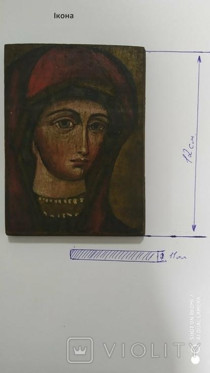 Ікона ІІ, фото №2