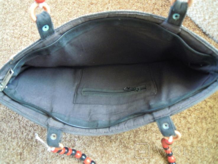 Жіноча сумка, фото №7