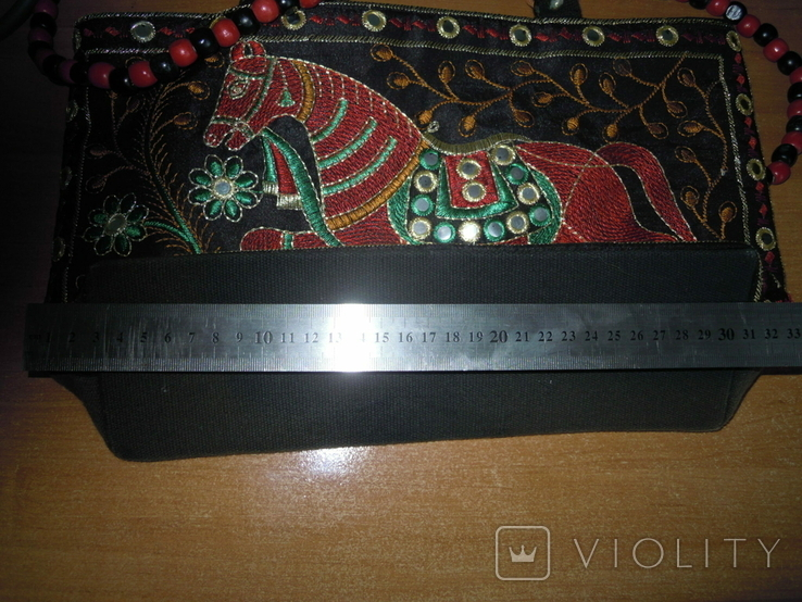 Жіноча сумка, фото №9