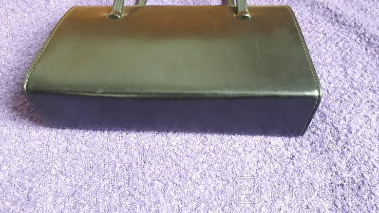 Вінтажна сумка 50-60х років, фото №4