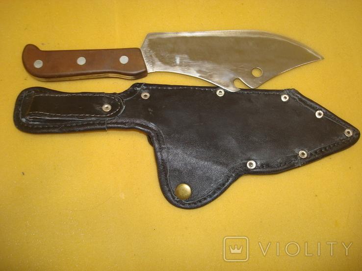Спец нож, фото №2