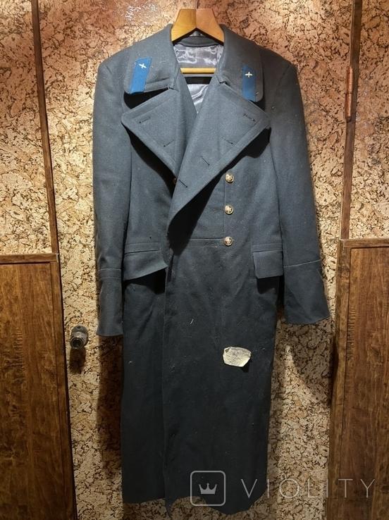 Шинель офицерская воздушно-военных, фото №2