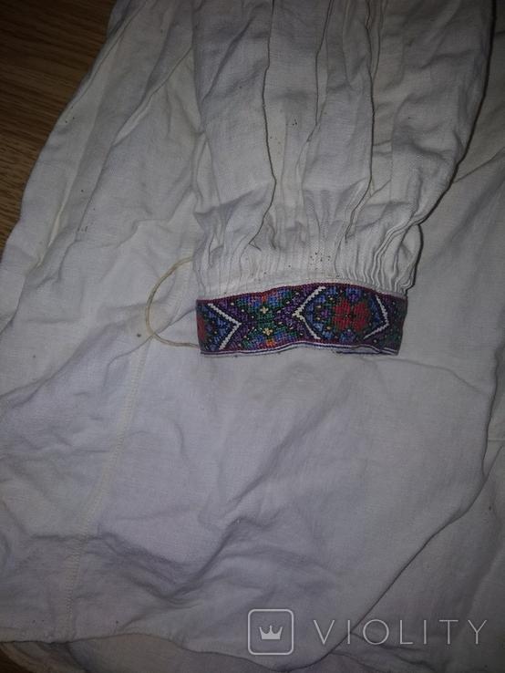 Сорочка вишита чоловіча, фото №7