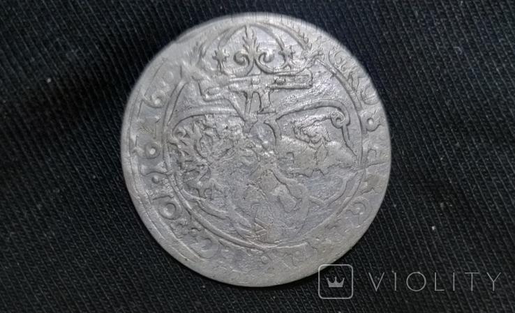 Шестак 1626 г, фото №5