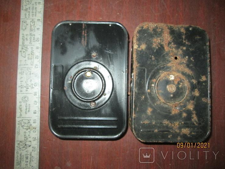 2 прототипа видиокассет, фото №2