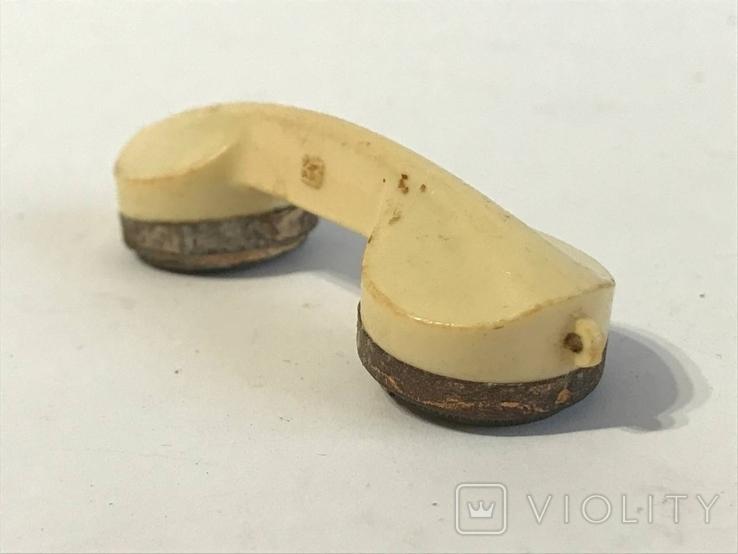 Монетница трубка ссср, фото №5