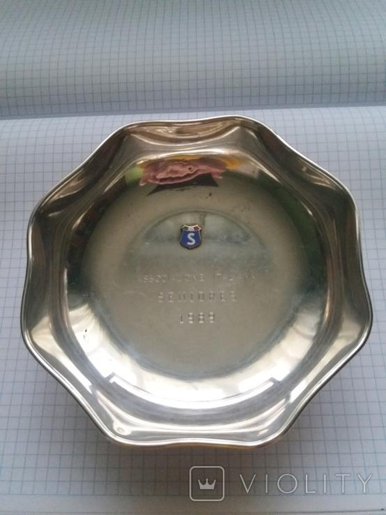 Наградная посуда. 800, фото №3