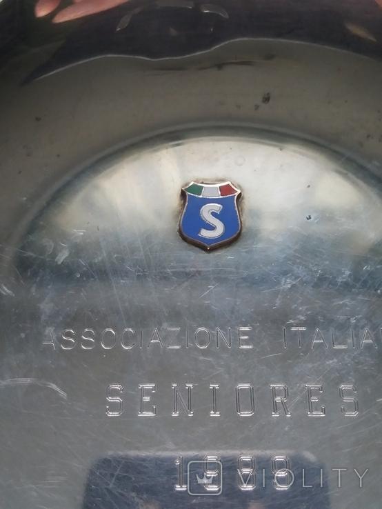 Наградная посуда. 800, фото №4