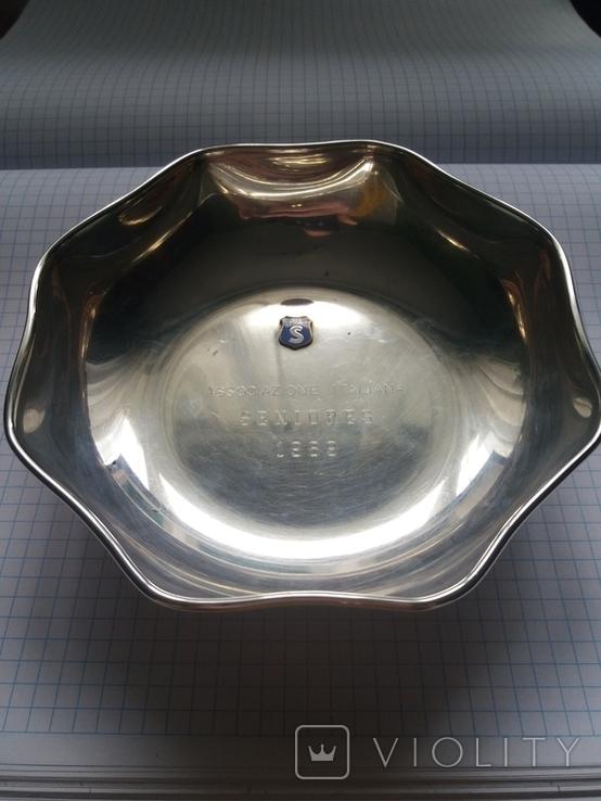 Наградная посуда. 800, фото №6
