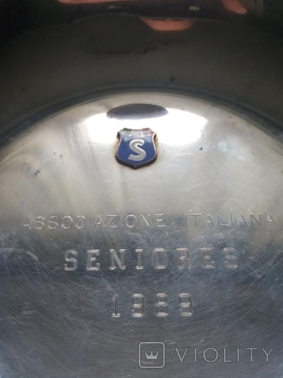 Наградная посуда. 800, фото №12