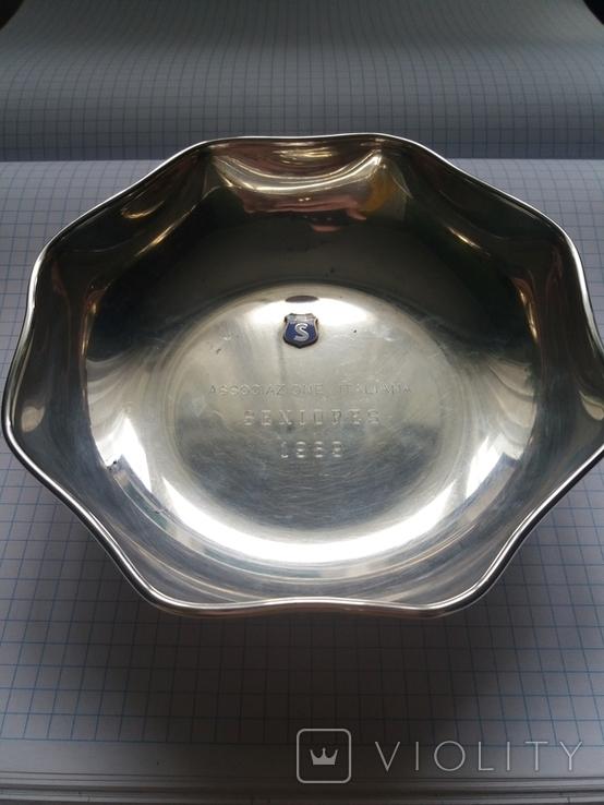 Наградная посуда. 800, фото №13