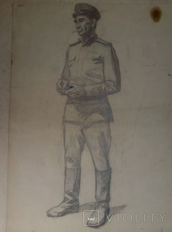Военный.В.Искам., фото №3